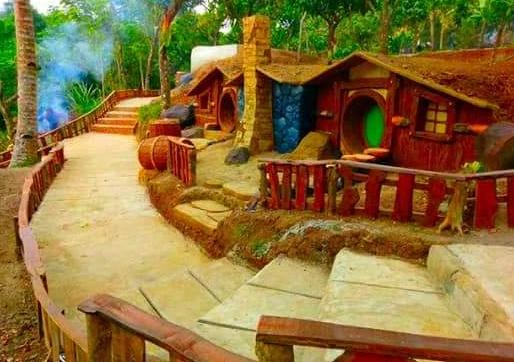 Uniknya Tempat Wisata di Jombang yang Sedang Hits