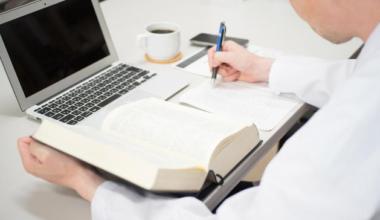 cara membuat artikel yang baik dan benar
